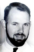 photo, Dr. John D.G. Rather circa 1968
